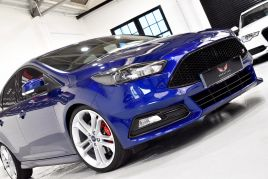 FORD FOCUS ST-3 - 334 - 2