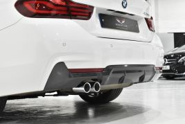 BMW 4 SERIES 430I M SPORT GRAN COUPE - 591 - 27