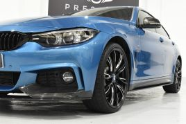 BMW 4 SERIES 435D XDRIVE M SPORT GRAN COUPE - 718 - 3