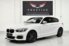 BMW 1 SERIES M140I SHADOW EDITION - 575 - 1