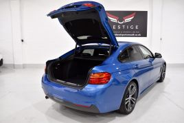 BMW 4 SERIES 420D M SPORT GRAN COUPE - 353 - 12