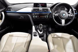 BMW 3 SERIES 330D XDRIVE M SPORT TOURING - 348 - 24