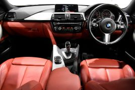 BMW 4 SERIES 430D XDRIVE M SPORT GRAN COUPE - 390 - 58