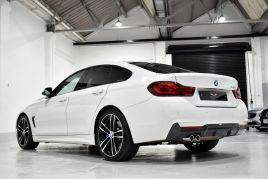 BMW 4 SERIES 430I M SPORT GRAN COUPE - 591 - 25