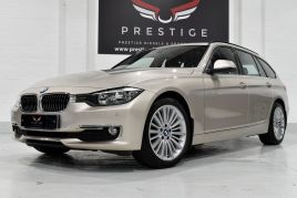 BMW 3 SERIES 320D LUXURY TOURING - 599 - 2