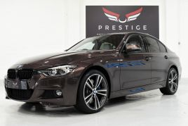 BMW 3 SERIES 330D XDRIVE M SPORT - 615 - 9