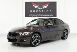 BMW 3 SERIES 330D XDRIVE M SPORT - 615 - 1