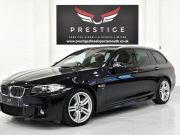 BMW 5 SERIES 530D M SPORT TOURING