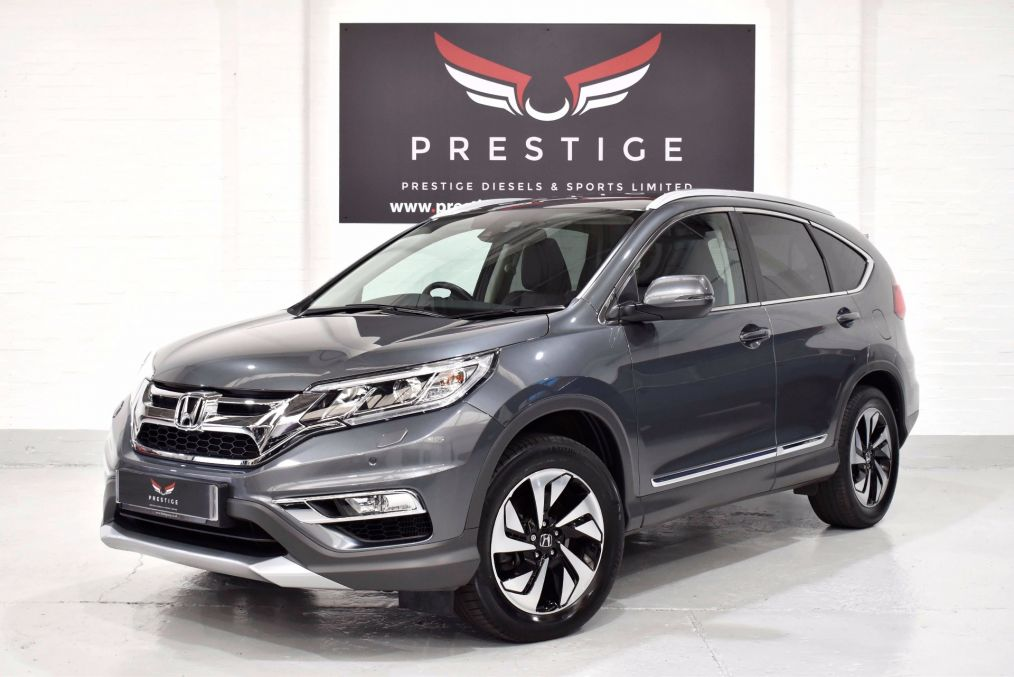 Used HONDA CR-V in Portsmouth, Hampshire for sale
