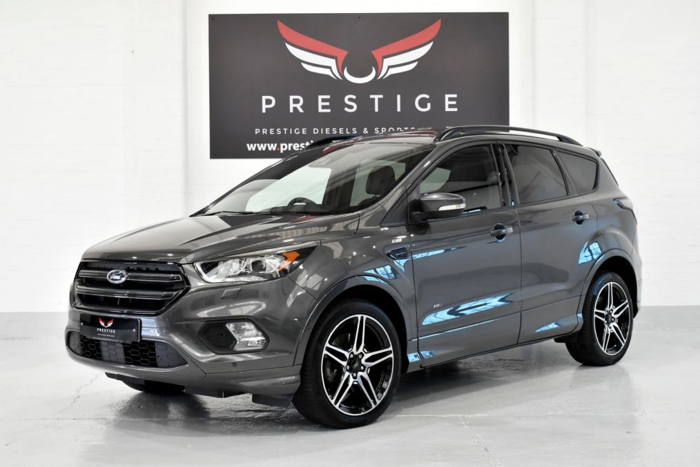 Used FORD KUGA in Portsmouth, Hampshire for sale