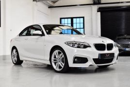 BMW 2 SERIES 220D XDRIVE M SPORT - 310 - 2