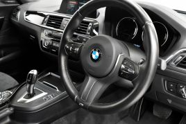 BMW 1 SERIES 116D M SPORT SHADOW EDITION - 459 - 47