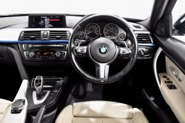 BMW 3 SERIES 330D XDRIVE M SPORT TOURING - 348 - 25