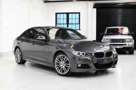 BMW 3 SERIES 330D XDRIVE M SPORT - 413 - 2