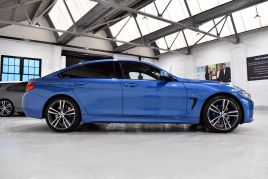 BMW 4 SERIES 420D M SPORT GRAN COUPE - 353 - 3