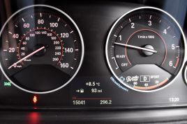 BMW 3 SERIES 330D XDRIVE M SPORT TOURING - 348 - 31