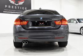 BMW 4 SERIES 430D XDRIVE M SPORT GRAN COUPE - 390 - 23
