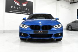 BMW 4 SERIES 420D M SPORT GRAN COUPE - 708 - 10