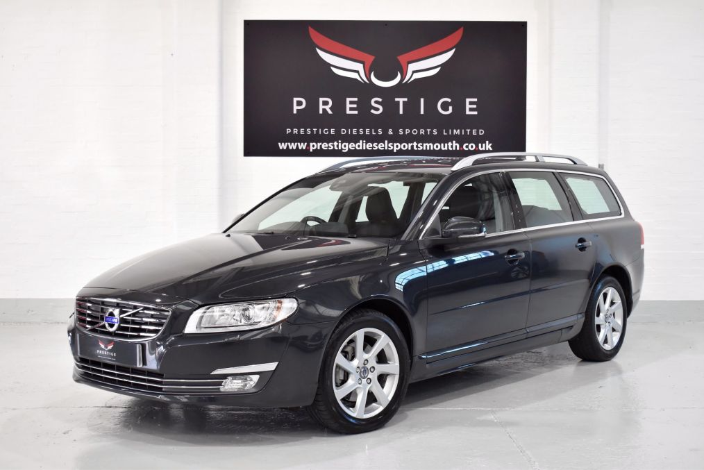 Used VOLVO V70 in Portsmouth, Hampshire for sale