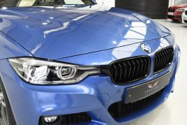 BMW 3 SERIES 335D XDRIVE M SPORT - 637 - 13
