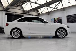 BMW 2 SERIES 220D XDRIVE M SPORT - 310 - 5