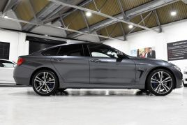 BMW 4 SERIES 430D XDRIVE M SPORT GRAN COUPE - 390 - 5