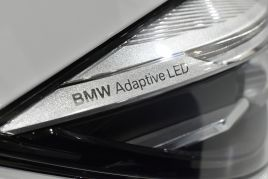 BMW 4 SERIES 430I M SPORT GRAN COUPE - 591 - 4