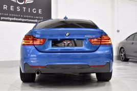 BMW 4 SERIES 420D M SPORT GRAN COUPE - 353 - 10