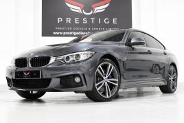 BMW 4 SERIES 430D XDRIVE M SPORT GRAN COUPE - 390 - 3