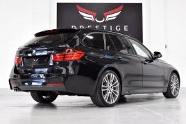 BMW 3 SERIES 330D XDRIVE M SPORT TOURING - 348 - 11