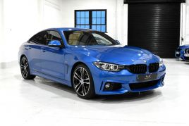 BMW 4 SERIES 420D M SPORT GRAN COUPE - 708 - 2