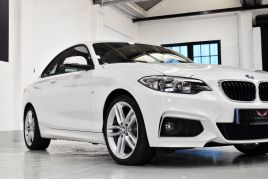 BMW 2 SERIES 220D XDRIVE M SPORT - 310 - 9