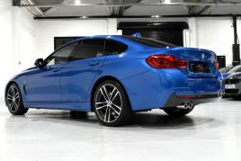BMW 4 SERIES 420D M SPORT GRAN COUPE - 697 - 19