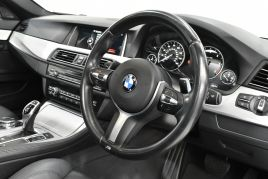 BMW 5 SERIES 530D M SPORT TOURING - 517 - 37