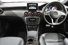 MERCEDES A-CLASS A250 4MATIC ENGINEERED BY AMG - 510 - 9