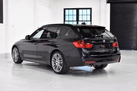 BMW 3 SERIES 330D XDRIVE M SPORT TOURING - 348 - 23