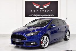 FORD FOCUS ST-3 - 334 - 1