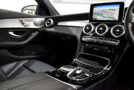MERCEDES C-CLASS C220 BLUETEC AMG LINE PREMIUM PLUS - 433 - 67
