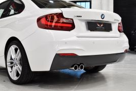 BMW 2 SERIES 220D XDRIVE M SPORT - 310 - 13