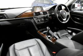 BMW 3 SERIES 320D LUXURY TOURING - 599 - 55
