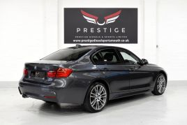 BMW 3 SERIES 330D XDRIVE M SPORT - 413 - 20