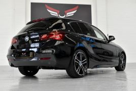 BMW 1 SERIES 116D M SPORT SHADOW EDITION - 459 - 18