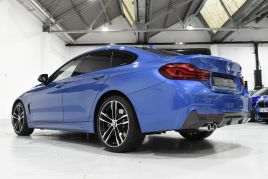 BMW 4 SERIES 420D M SPORT GRAN COUPE - 708 - 17