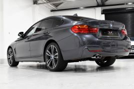 BMW 4 SERIES 430D XDRIVE M SPORT GRAN COUPE - 390 - 29