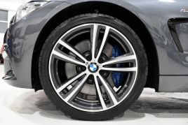 BMW 4 SERIES 430D XDRIVE M SPORT GRAN COUPE - 390 - 9