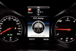 MERCEDES C-CLASS C220 BLUETEC SPORT PREMIUM PLUS - 346 - 36