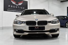 BMW 3 SERIES 320D LUXURY TOURING - 599 - 3