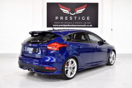 FORD FOCUS ST-3 - 334 - 11