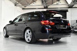 BMW 5 SERIES 530D M SPORT TOURING - 517 - 16