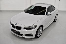 BMW 2 SERIES 220D XDRIVE M SPORT - 310 - 8